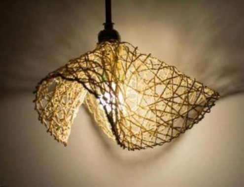 Best Garden Decorate With Some DIY Hanging Lights 01