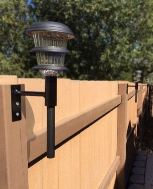 Best Garden Decorate With Some DIY Hanging Lights 02