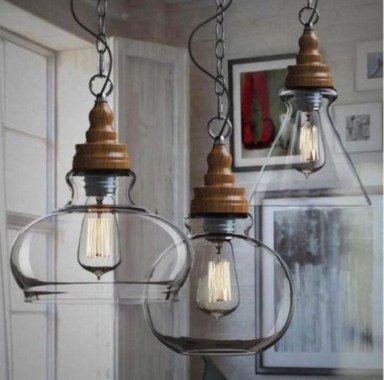 Best Garden Decorate With Some DIY Hanging Lights 03