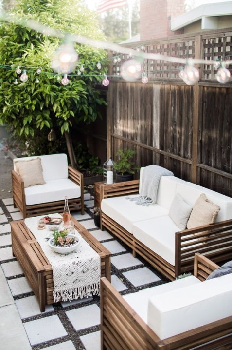 Best Lighting Outdoor Decor Try For You 24