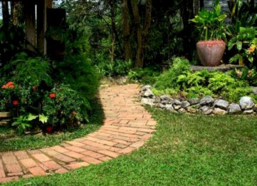 Best Materials You Will Need To Create A Charming Garden Pathway 24