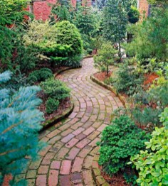 Best Materials You Will Need To Create A Charming Garden Pathway 28