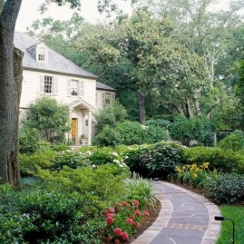Best Materials You Will Need To Create A Charming Garden Pathway 39