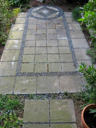 Best Materials You Will Need To Create A Charming Garden Pathway 45