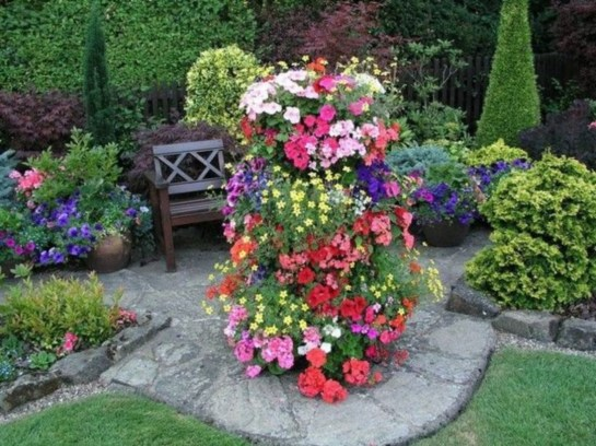 Best Ornament Ideas To Beautify Your Garden 03