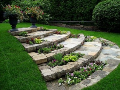 Best Ornament Ideas To Beautify Your Garden 05