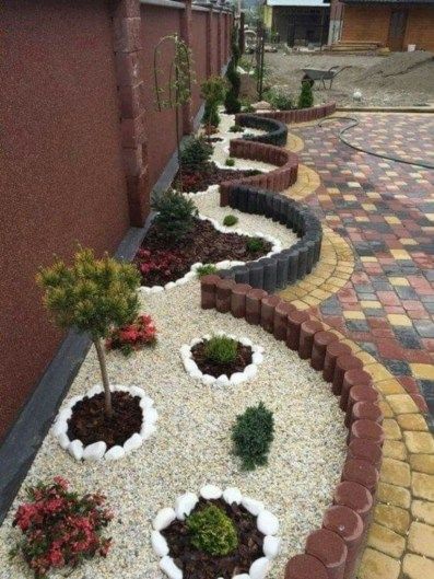 Best Ornament Ideas To Beautify Your Garden 09