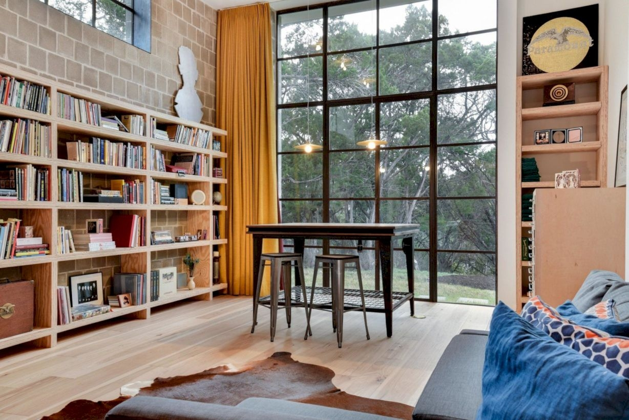 Best Modern Interior Design Ideas For Your Small Space 12