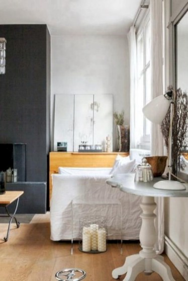 Best Modern Interior Design Ideas For Your Small Space 27