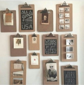 Cheap And Easy On A Budget Home Decor That You Can Make At Home 23