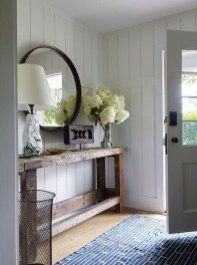 Classy Modern Farmhouse Decor In This Country 13