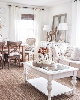 Classy Modern Farmhouse Decor In This Country 33