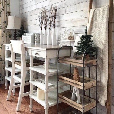 Classy Modern Farmhouse Decor In This Country 43