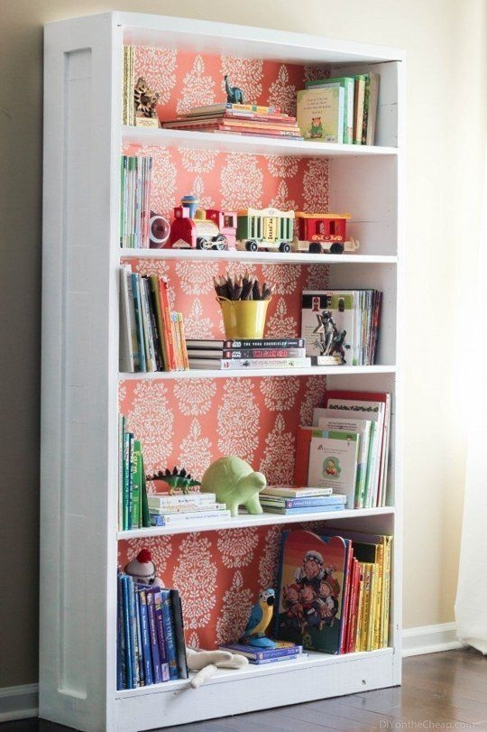 Easy DIY Projects Anyone Can Do For Apartment Decoration 17