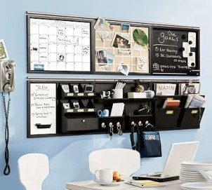 Easy Tips To Organize Your Home Office In Order To Be A Comfortable Place 04