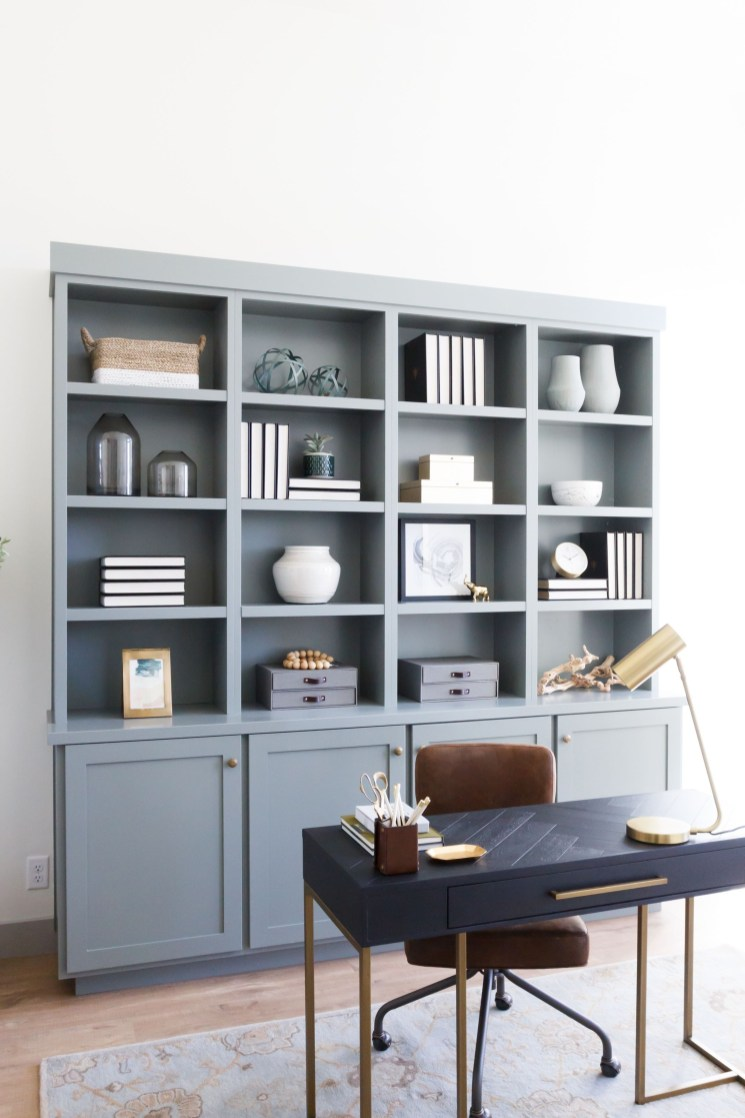 Easy Tips To Organize Your Home Office In Order To Be A Comfortable Place 18