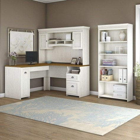 Easy Tips To Organize Your Home Office In Order To Be A Comfortable Place 24