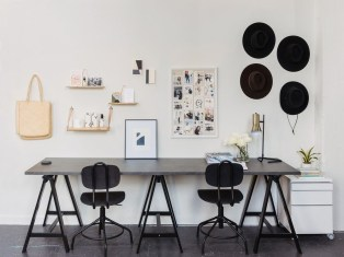 Easy Tips To Organize Your Home Office In Order To Be A Comfortable Place 25