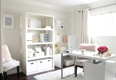 Easy Tips To Organize Your Home Office In Order To Be A Comfortable Place 30