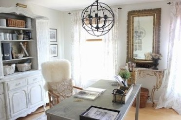 Easy Tips To Organize Your Home Office In Order To Be A Comfortable Place 34