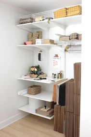 Easy Tips To Organize Your Home Office In Order To Be A Comfortable Place 44