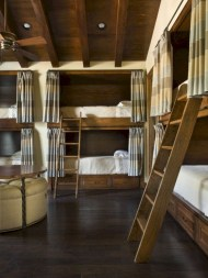 Fabulous Bunk Bed Ideas To Inspire You 07