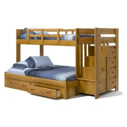 Fabulous Bunk Bed Ideas To Inspire You 08