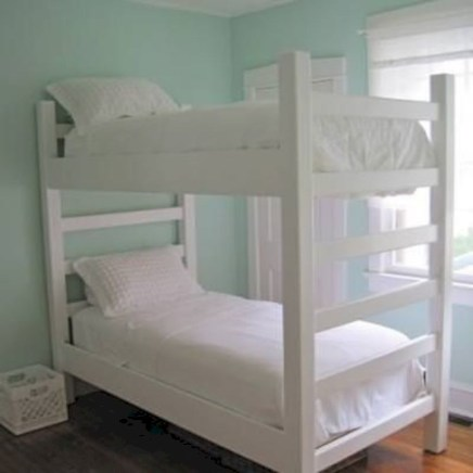 Fabulous Bunk Bed Ideas To Inspire You 09