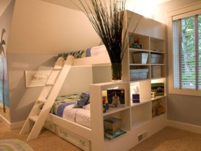 Fabulous Bunk Bed Ideas To Inspire You 21