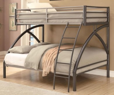 Fabulous Bunk Bed Ideas To Inspire You 25