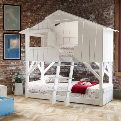 Fabulous Bunk Bed Ideas To Inspire You 29
