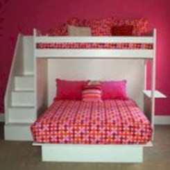 Fabulous Bunk Bed Ideas To Inspire You 31