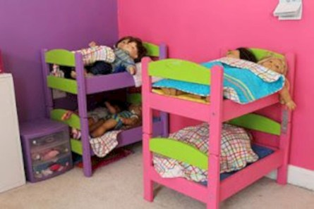 Fabulous Bunk Bed Ideas To Inspire You 41