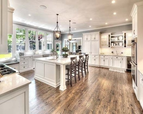 Farmhouse Interior Ideas That Will Inspire Your Next Remodel 15