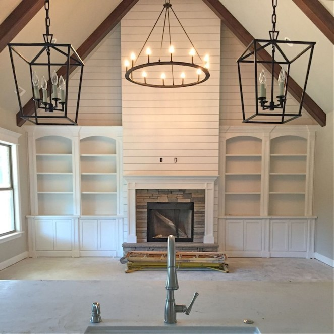 Farmhouse Interior Ideas That Will Inspire Your Next Remodel 23