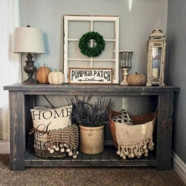Farmhouse Interior Ideas That Will Inspire Your Next Remodel 32