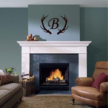 Favorite Winter Decorating For Fireplace Ideas 40
