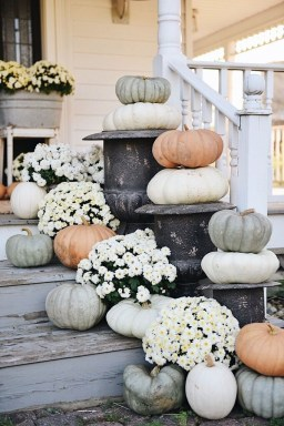 Front Porch Decorating Ideas Try For Your Design 08