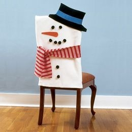 How To Make Amazing Snowman For Decorate Your Christmas Day 11