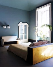 Interior Design For Your Bedroom With Scandinavian Style 09