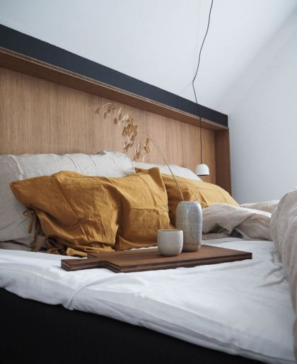 Interior Design For Your Bedroom With Scandinavian Style 30
