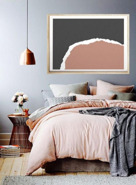 Interior Design For Your Bedroom With Scandinavian Style 42