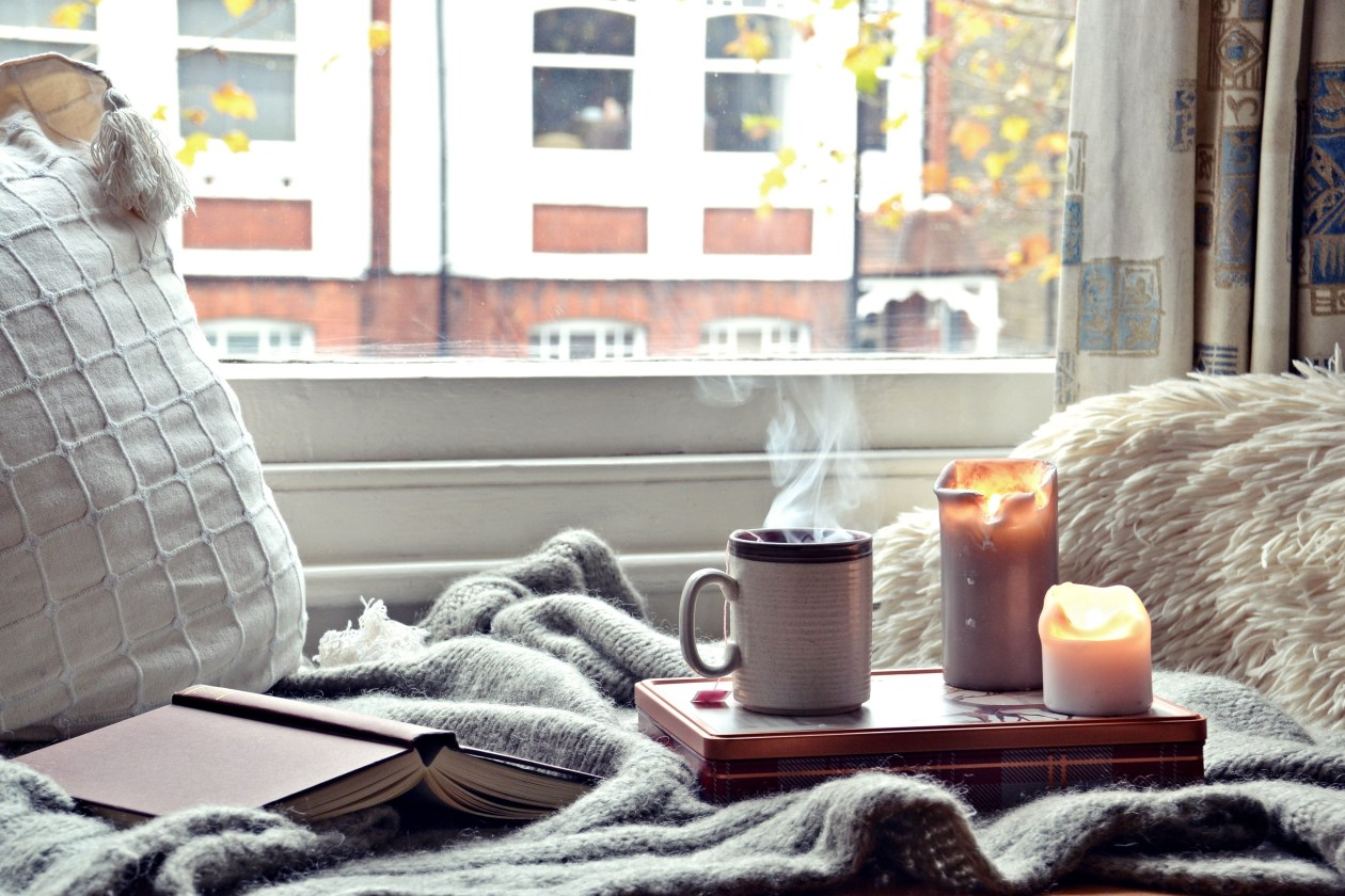 Ways To Make Your House Cozy For The Holiday 14