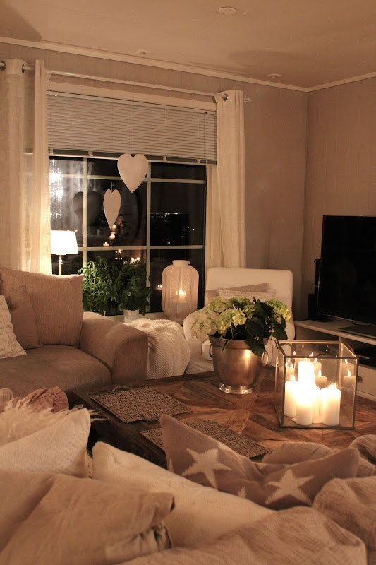 Ways To Make Your House Cozy For The Holiday 23
