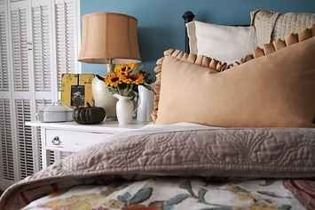 Ways To Make Your House Cozy For The Holiday 41