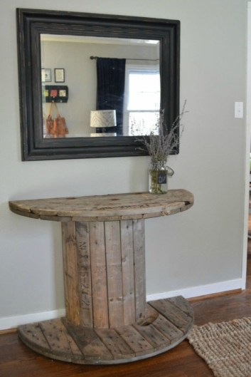 Ways To Upgrade Your House With Rustic Furniture Ideas 04