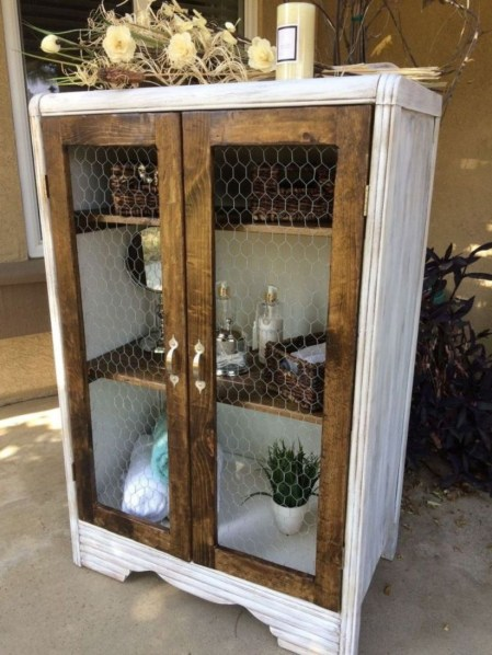 Ways To Upgrade Your House With Rustic Furniture Ideas 32