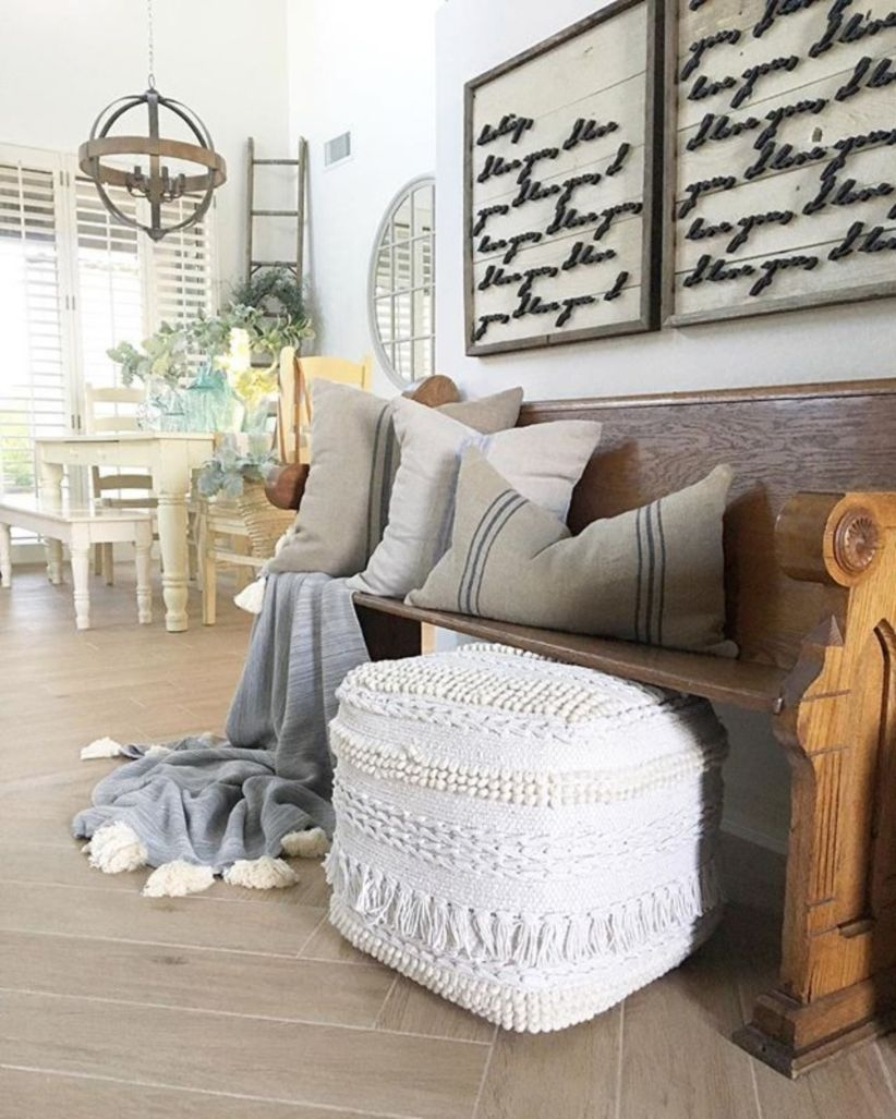 Ways To Upgrade Your House With Rustic Furniture Ideas 52