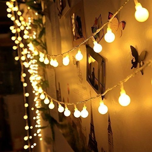 Ways To Use Christmas Light In Your Room 04