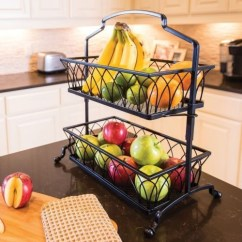 Wire Basket Ideas You Can Make For Storage 23